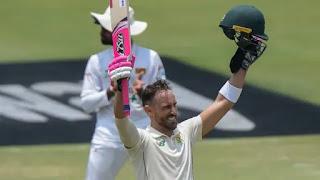South Africa vs Sri Lanka 1st Test 2020 Highlights
