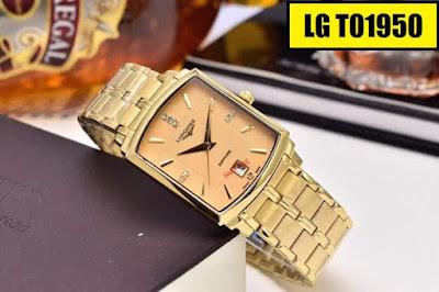 Đồng hồ đeo tay Longines