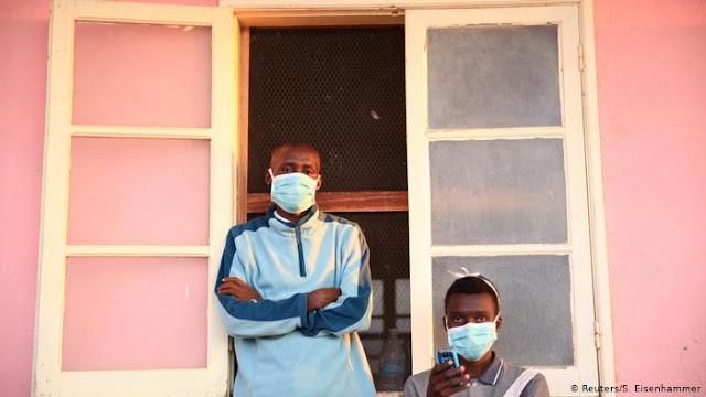 Crise obriga Angola a reduzir número de doentes no estrangeiro