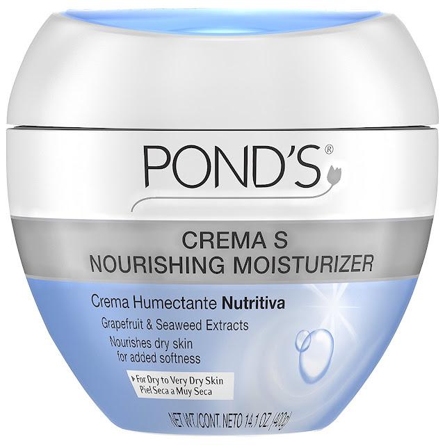 moisturizer cream