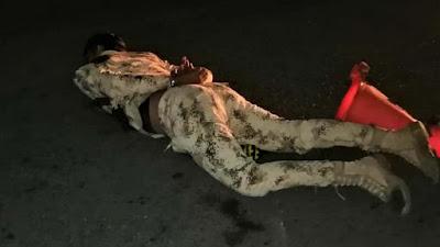 hoyennoticia.com, Muere en atraco wayuu disfrazado de soldado, otro fue capturado