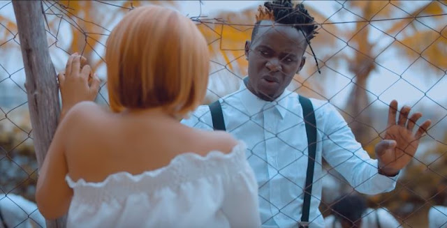 Willy Paul Msafi - Malingo Video
