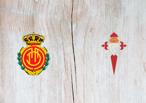 Mallorca vs Celta Vigo -Highlights 30 June 2020