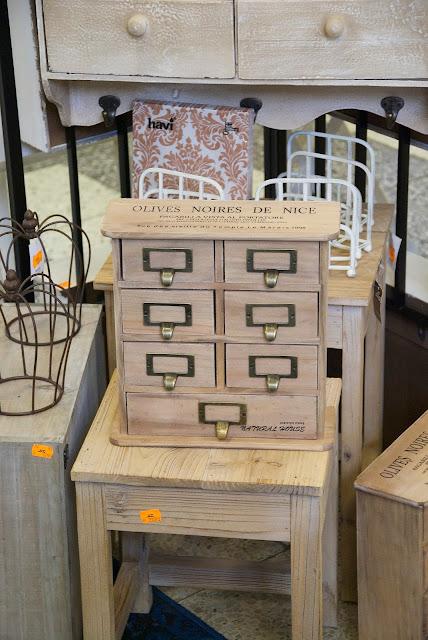 puinen säilytyslaatikko