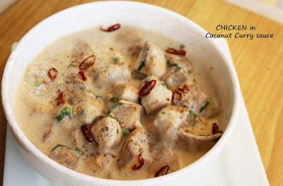 kerala chicken curry mappas stew chicken in coconut curry sauce stir fried chicken chicken recipes coconut milk recip