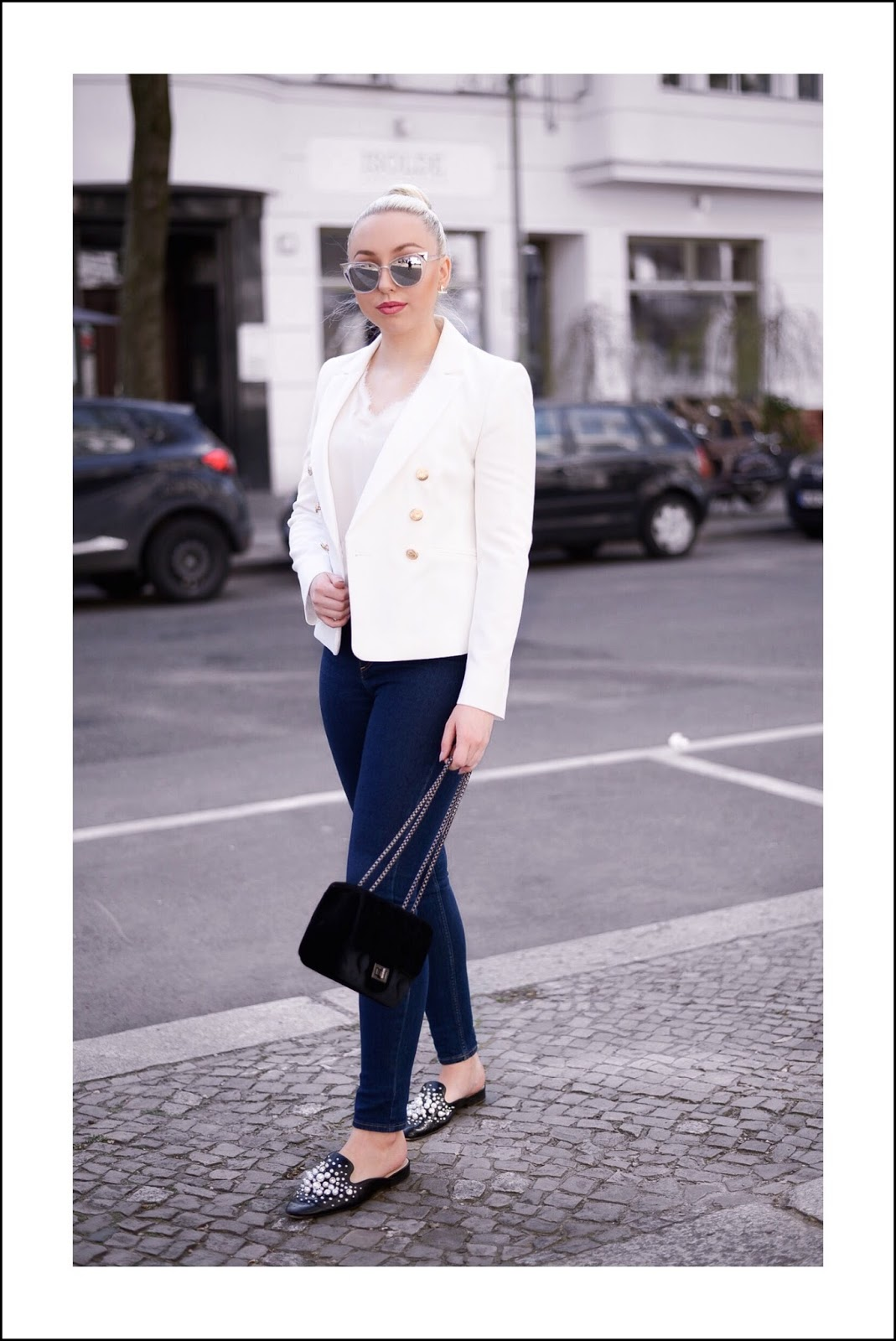 balmain inspired blazer for less_look for less_balmain blazer sale