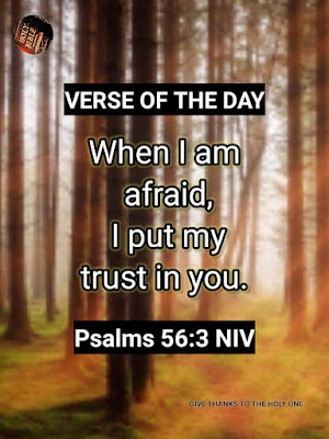 Verse of the Day August 10, 2021
