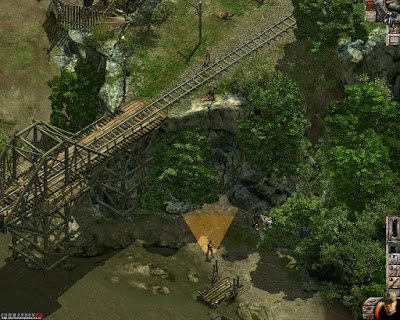 Commandos 2: HD Remaster Bölüm 5: Bridge Over The River Kwai ve Campaign Rehberi 6