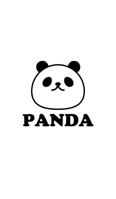 -SIMPLE PANDA-