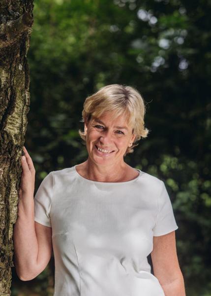 Ulrike Ischler von mysalifree