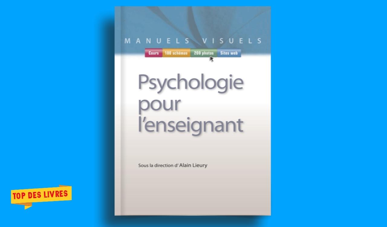 Télécharger : Psychologie pour l'enseignant en pdf