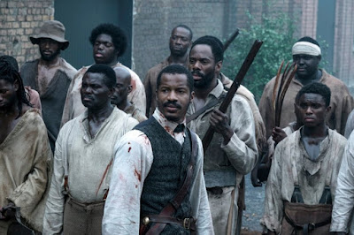 Chew's Reviews – Birth of a Nation