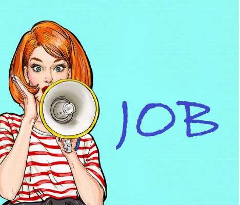 Government Job Tenth Pass SSC MTS Recruitment 2020