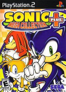 Baixar Sonic Mega Collection Plus PS2 Torrent