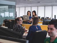 5 Manfaat Jika Perusahaan Menggunakan Aplikasi Learning and Development