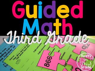 https://www.teacherspayteachers.com/Product/3rd-Grade-Guided-Math-The-Bundle-2633372