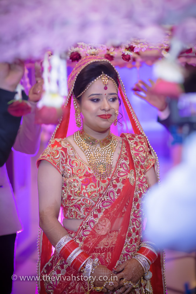 Janakpuri candid wedding photographer