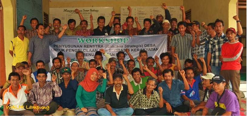 Community Development Merupakan Pekerjaan Menyenangkan