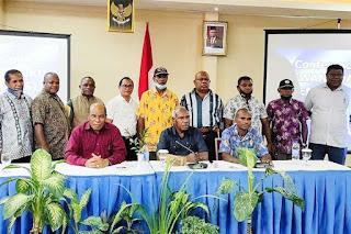 Keberangkatan anggota DPR Papua ke AS Ilegal, Diduga bawa Agenda Khusus Mengadu ke Paman Sam