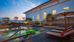 Harris Hotel & Conventions Denpasar-Bali