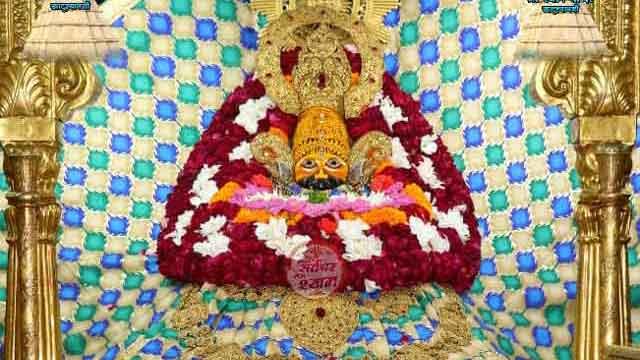श्रद्धालुओं के लिए 30 सितम्बर तक नहीं खुलेगा खाटूश्यामजी का मंदिर