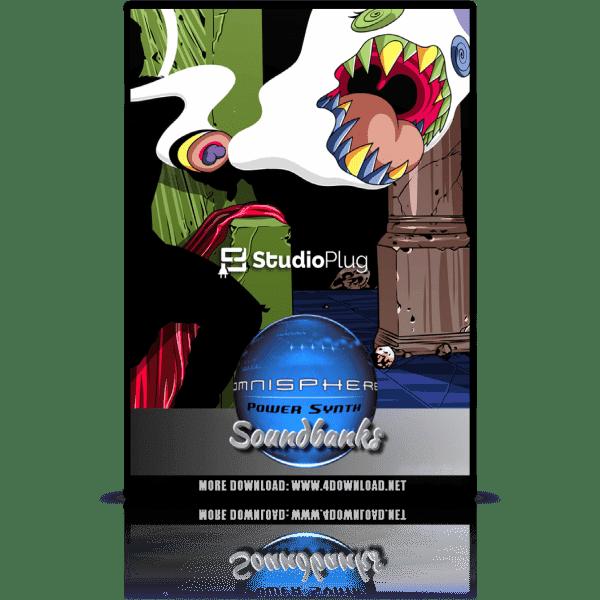 StudioPlug Alice - Omnisphere Soundbanks
