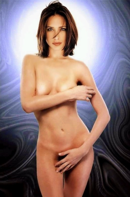 Claire Forlani Naked Pictures