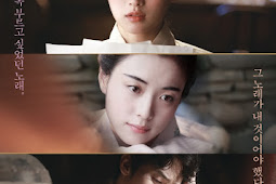 Love, Lies / Haeuhhwa / 해어화 (2016) - Film Korea Selatan