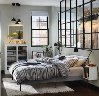 Tips on Selecting Bedroom Furniture