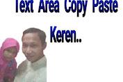 Cara Membuat Text Area Copy Paste Keren.