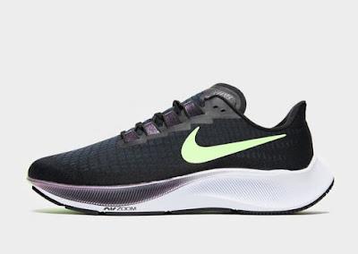 รีวิวรองเท้ากีฬา วิ่ง Nike Air Zoom Pegasus 37