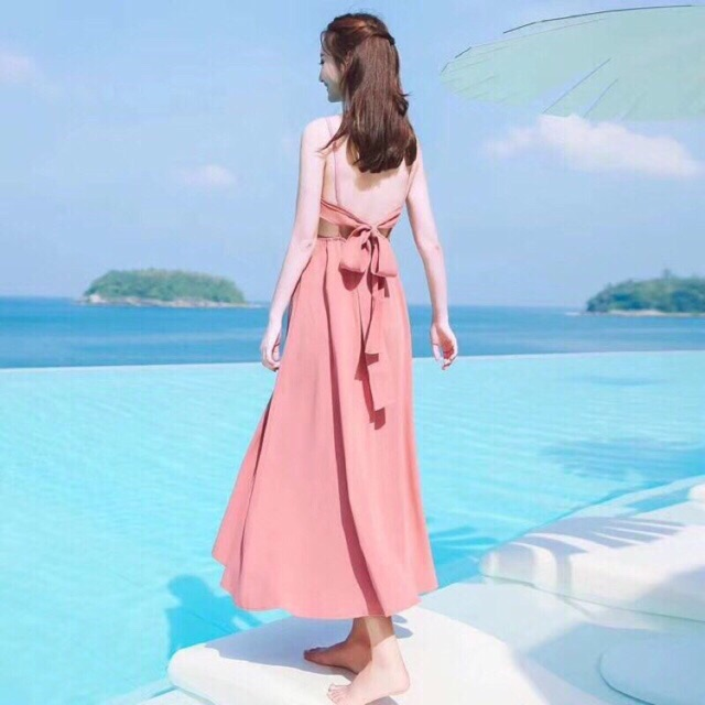 tạo dáng chụp ảnh đi biển mặc váy, tao dang di bien mac vay, tao dang chup anh mac vay di bien, chụp ảnh mặc váy đi biển, chudu43.com