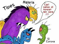 Di Negara Berflower Yang Masih Bebas Dari Serangan Virus Corona Meski Banyak Negara Sudah Kena | Humor