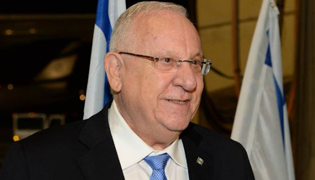 546820 isreali president Israel President to hold talks with PM Modi, focus on agricultural cooperation