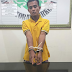 Satresnarkoba Polres Agam Kembali Ringkus Pelaku Penyalahgunaan Narkotika