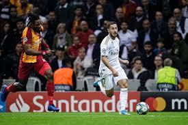 مشاهدة مباراة ريال مدريد وغلطة سراي بث مباشر اليوم الاربعاء 06-11-2019 في دوري ابطال اوروبا