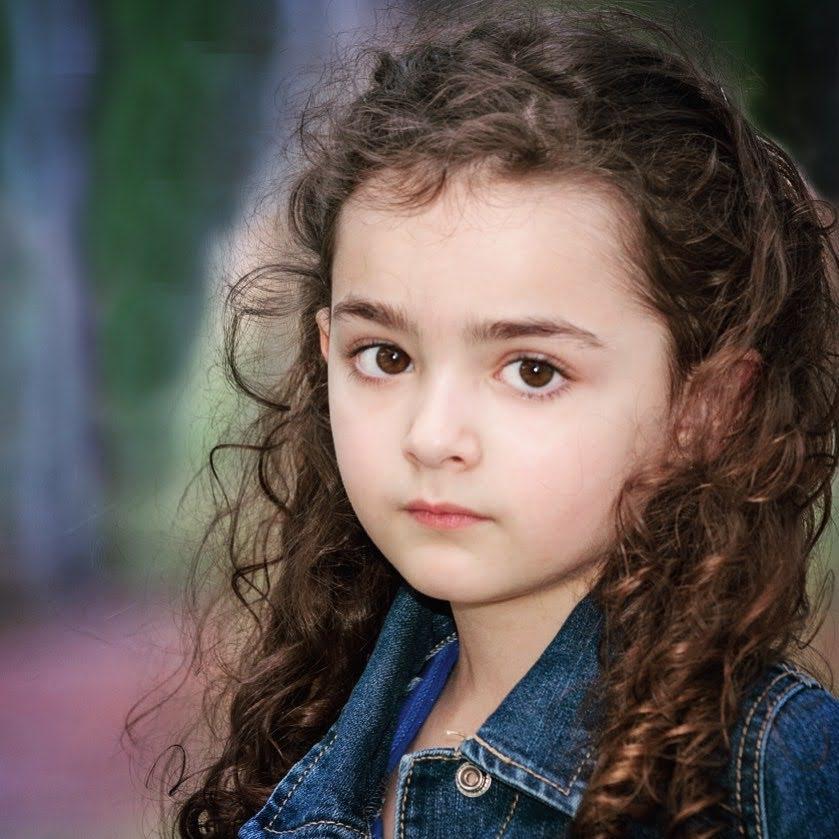 Ella Grace Helton 7