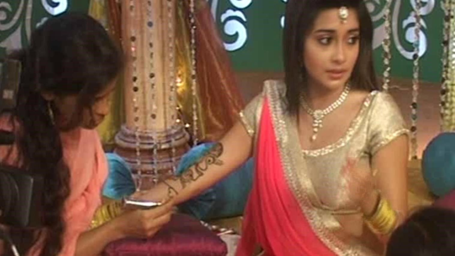 youtube serial uttaran
