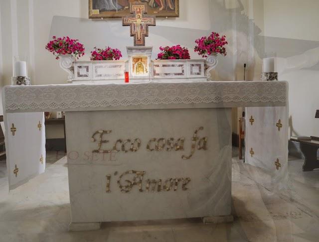 Cristo Re #pregolaParola