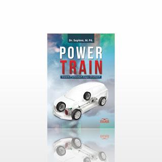 power train pemindah daya otomotif