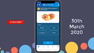 My Telenor Play and Win 30-03-2020