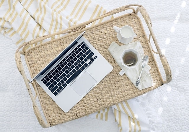 benefits working from home advantages remote work