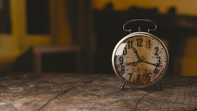 Redeeming The Value Of Time In Your Favour