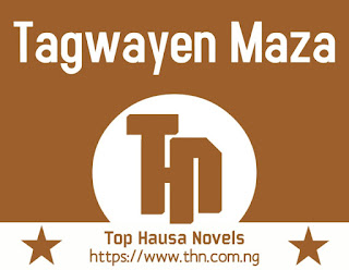 Tagwayen Maza