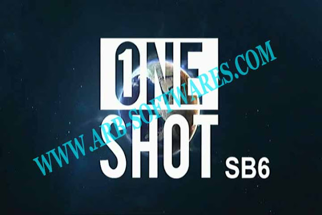 ONE SHOT SB6 PLUS 1506TV STB2 V10.04.20 XTREAM IPTV 21-5-2020