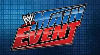 WWE Main Event 10th NOV. 2015 HD Download