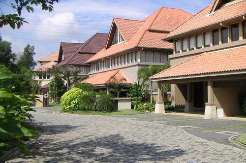 Kl Rumah Murah Bukit Kiara Residences Sri Hartamas