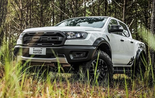 Ford Ranger Raptor Argentina