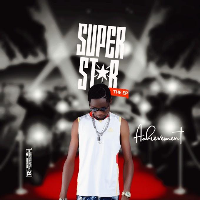 [Full EP] Achievement - Super star the EP