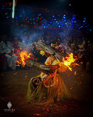 Swami Koragajja - The Cult of Spirit Worship in Tulunadu